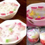 Resep Membuat Es Selendang Mayang Nikmat dan Praktis Resep Membuat Es Selendang Mayang Peluang Usaha Es Selendang Mayang Dan Analisa Usahanya Toko Mesin