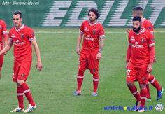 """Calcio. Un Perugia in gran forma va a Cittadella per tentare il """"colpaccio"""""""