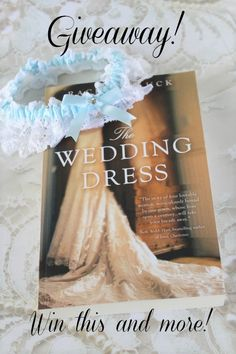 Fashion Flash Beauty and a Book Wedding Giveaway!