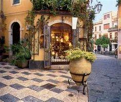 Taormina, Italy (Sicily)