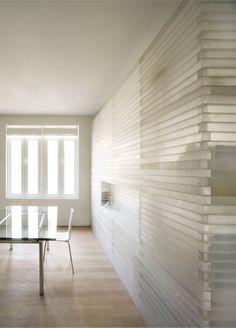 Viriato 20 by CUAC Architecture