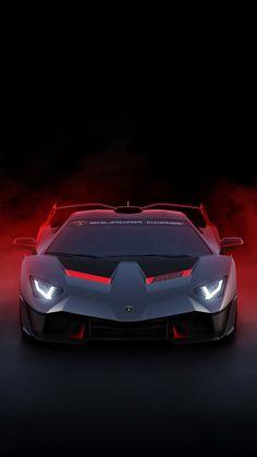 The Beast Lamborghini in Red 🔴 Luxury Sports Cars, Luxury Car Brands, Top Luxury Cars, Exotic Sports Cars, Exotic Cars, Bugatti Cars, Lamborghini Cars, Carros Lamborghini, Automobile