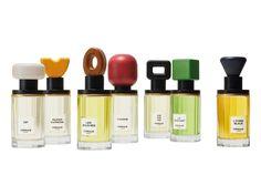 Smart Packaging, Skincare Packaging, Bottle Packaging, Cosmetic Packaging, Packaging Design, Branding Design, Bottles And Jars, Glass Bottles, Perfume Bottles