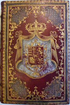 Le Opere di Q. Orazio Flacco, nuovamente tradotte ; tom 2. 1782 Holy Roman Empire, The Royal Collection, Old Books, Coat Of Arms, Lorraine, Titanic, Austria, Book Covers, Terrace