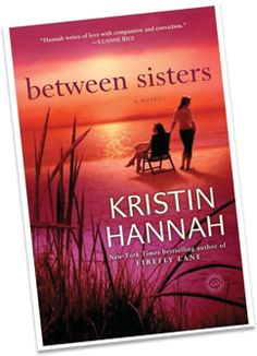 if you have a sister...and you dont always see eye to eye on things...then you will enjoy this book...