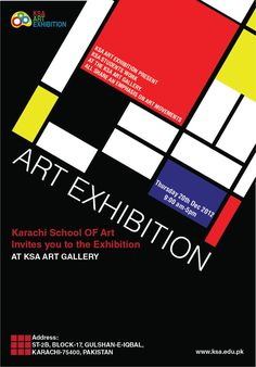 poster exhibition - Google Search