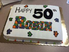 My 50th!!!!