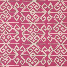 Tissu Kerala - Tissus par éditeur/Manuel Canovas - Le Boudoir des Etoffes
