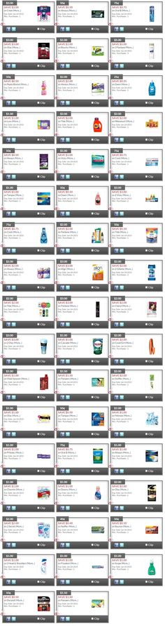 new rite aid load2card coupons...  http://www.iheartriteaid.com/2014/12/load2card-coupons-122814.html