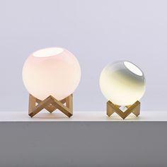 MCE Lamp by Note Design Studio