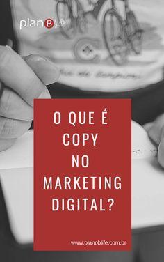 O que é copy no marketing digital? Como inspirar e influenciar?