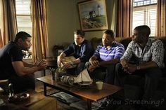 Psych drinking game