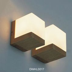 Wall lights bedroom - American Style Wall Light bedroom bedside LED lamps Corridor solid wood wall sconce for bedroom living room