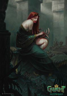 Image result for adda gwent card