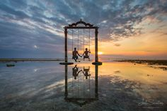 Swing of Life by Joel Santos on 500px