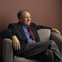 Edward C. Prescott (Federal Reserve Bank of Minneapolis and Arizona State University; Nobel Laureate 2004)