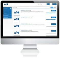 (eLMS) is basically known as online learning management system used for teaching and interacting from distant localization with audio-visual communication systems.