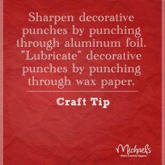 Tip- Punch info