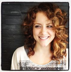 Curly Hair Extensions, Raleigh NC