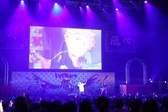 「ハイキュー!! セカンドシーズン」OテーマにSPYAIR「アイム・ア・ビリーバー」に決定 http://animeanime.jp/article/2015/08/30/24721.html…
