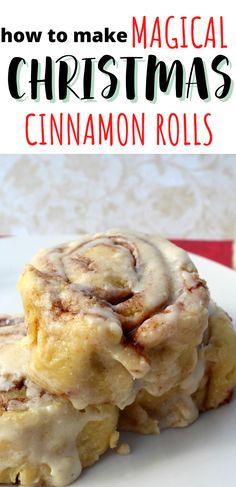 Copycat Cinnabon Cinnamon Roll Recipe, Cinnabon Cinnamon Rolls, Cinnamon Cake, Cinnamon Desserts, Quick Cinnamon Rolls, Christmas Breakfast, Christmas Morning, Rolls Recipe, Holiday Recipes