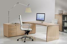 #Interior design: #office  - Find out more at www.i-designgroup.it/en/design/office-design-284