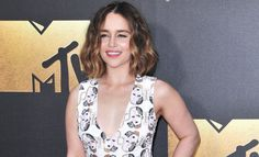 Emilia Clarke had to eat fake heart for Game of Thrones