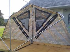 Roof top tent - DIY - Scratch build - Expedition Portal