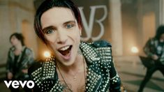 Black Veil Brides - Wake Up SOOOOOOOOOOOOOOOOOOOOOOOOOOOOOOOOOOOOOOO HOOOOOOOOOT