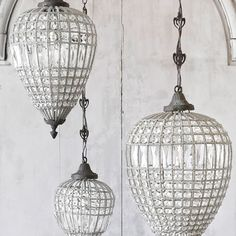 Eloquence® Antique Reproduction Beaded chandelier. Hand strung in Turkey, made from glass beads and a mixture of metals. Comes with chain and European Standard canopy. UL Listed, max voltage is 60 watts. PLEASE NOTE: Hardware and glass pattern can vary slightly. Please contact us for current stock images.
