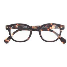 J.Crew Letmesee Reading Glasses #c Tortoise (€59) ❤ liked on Polyvore featuring accessories, eyewear, eyeglasses, glasses, sunglasses, fillers, black reading glasses, tortoise glasses, clear reading glasses and black eyeglasses