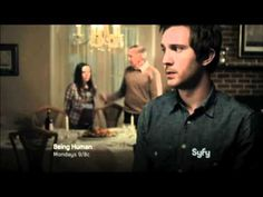 In the next sneak peek clip of the all-new episode of Being Human, Josh sits down with his Dad to discuss the current state of the family by bringing humor t. I Hate You, See You, Sam Huntington, True Colors, Humor, Humour, Funny Photos, Funny Humor, Comedy
