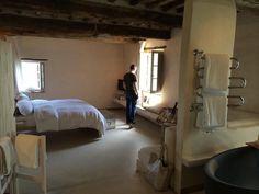 Rustic luxury charm, Monteverdi Tuscany