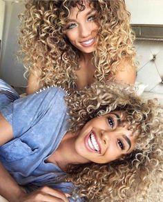 48 Best Curl Charisma Images Coarse Hair Coily Hair Kinky Hair