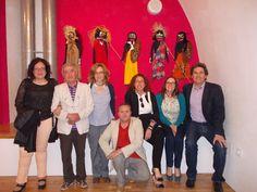 marinainblue from Jerez: Puppets and memories / Marionetas y recuerdos