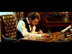 Abraham Lincoln : Vampire Hunter - Official Trailer 3 [HD]