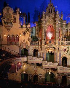 Majestic Theater, San Antonio, Texas