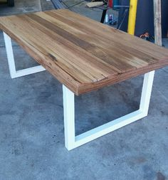 Welcome to our website where we display some our quality recycled timber furniture. We manufacture our furniture from recycled timber and specialise in custom Recycled Timber Furniture, Industrial Furniture, Dream Home Design, House Design, Timber Dining Table, Coffe Table, Outdoor Tables, Recycling, Deck