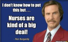 pinterest nurses week ideas / will ferrell