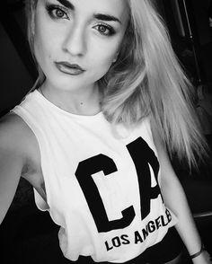 #polishgirl #blonde