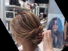 recogido invitada #bilbao #MarcelArranz #invitada #mejoramiga #damadehonor #madrina #boda #novia #noviaseuskadi #MarcelArranz Diy Crafts Hacks, Bridal Hair, Wedding Hairstyles, Hair Makeup, Hair Beauty, Dreadlocks, Bilbao, Hair Styles, Fashion