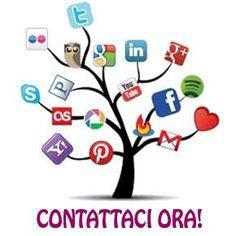 Perché i Social Media? Perché consentono una comunicazione mirata, capace di stringere relazioni, creare fiducia, conoscere meglio i propri clienti, stabilire con loro un dialogo, capire i loro bisogni e saperli soddisfare al meglio. www.etisfera.it