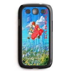 Whisper Of The Heart Samsung Galaxy S3 Case