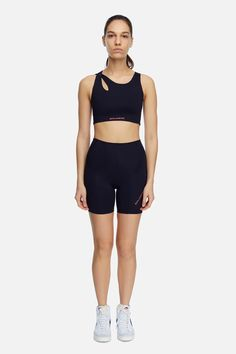 SHORT 004 Les Benjamins, Active Design, Active Wear For Women, Gym Shorts Womens, Collection, Fashion, Moda, Fashion Styles, Fashion Illustrations