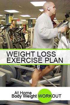 You need to have a weight loss exercise plan in order to lose weight. Using an elliptical trainer or a treadmill are very effective ways to lose weight. Home Body Weight Workout, Weight Loss Workout Plan, Improve Mental Health, Good Mental Health, Weight Loss For Women, Weight Loss Tips, Elliptical Trainer, Workout Plan For Beginners, Want To Lose Weight
