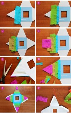 easy how to make a pinata photo instructions