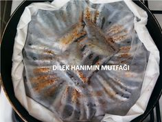 Anchovies on paper with grilled flavor - dilekhaniminmutf to . The most beautiful, most delicious, Fish Recipes, Seafood Recipes, New Recipes, Favorite Recipes, Healthy Recipes, Drink Recipes, Healthy Eating Tips, Healthy Nutrition, Turkish Recipes