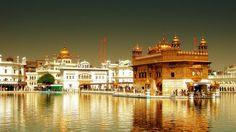 Golden Palace, Amritsar, India