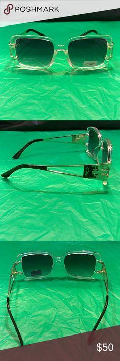 Cazal Sunglasses Comes with dust bag Cazal Accessories Sunglasses