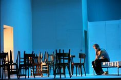 Les Criminels | La Colline - théâtre national de Ferdinand Bruckner mise en scène Richard Brunel